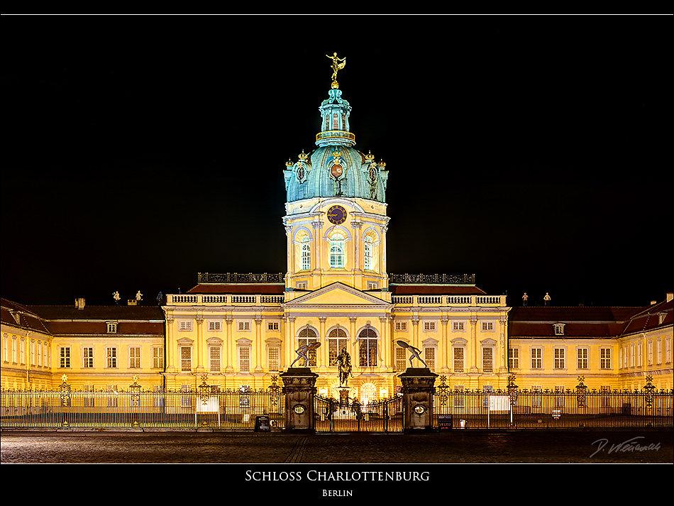 hloss Charlottenburg