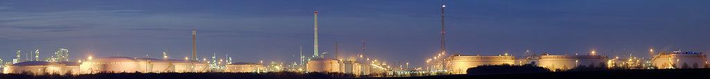 Total Raffinerie Mitteldeutschland